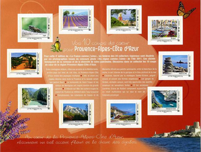 Collector Provence Alpes Côte d'Azur 2012.jpg