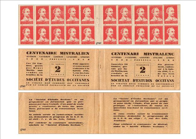 Vignettes Occitanes Mistral 1930 650 px.jpg