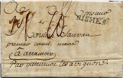 Pli arramon 1779.JPG