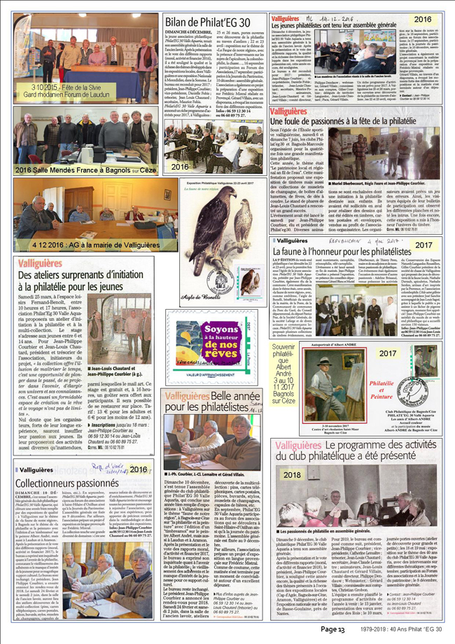 Bulletin 40 ans Philat'EG 30 P 13.jpg