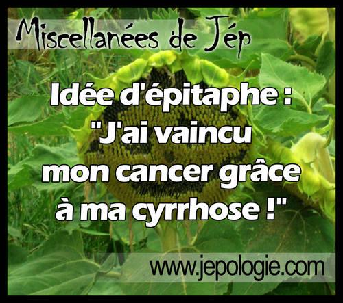 Idée d'épitaphe J ai vaincu mon cancer grace à ma cyrrhose.jpg