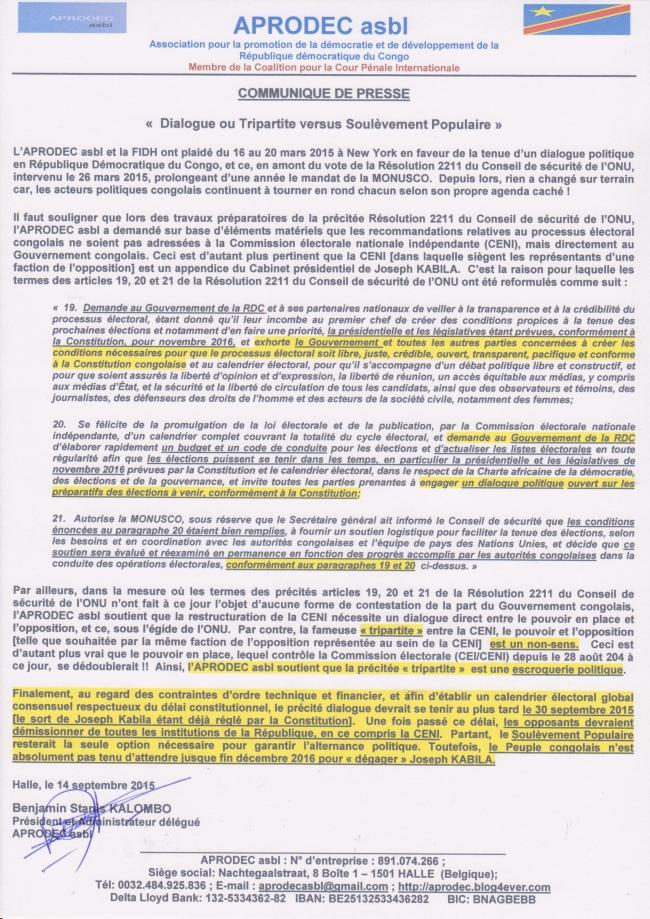 Communiqué  de Presse Dialogue Tripartite  vs Soulèvement Populaire en RDC.jpg
