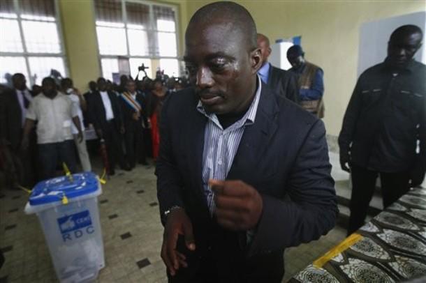 Joseph Kabila pleure.jpg