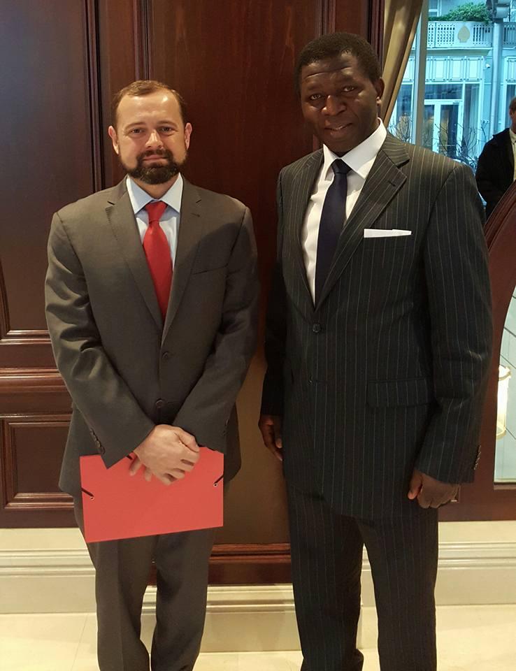 President APRODEC Special US Envoy.jpg