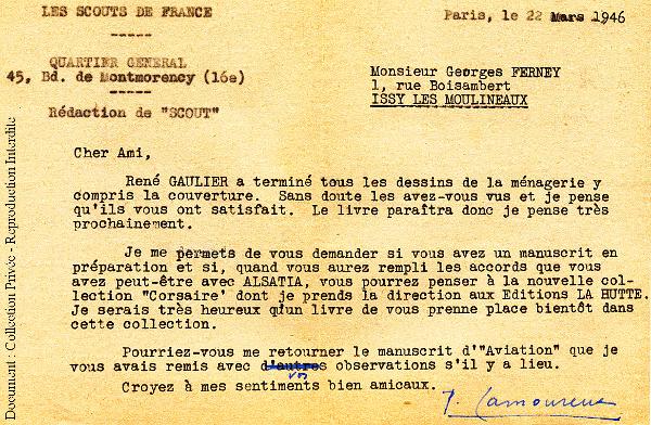 Petite lettre Foncine  mars 1946.jpg