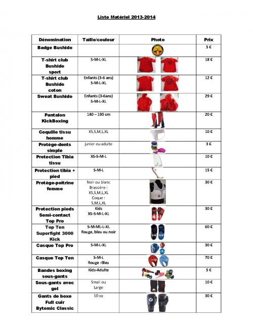 Liste Matériel à vendre kick.jpg