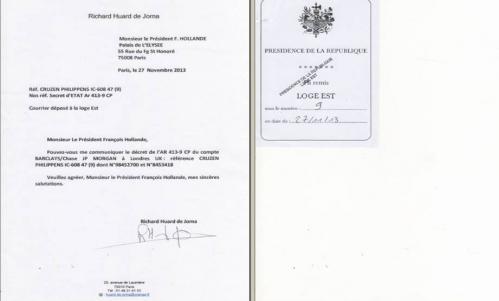 Lettre au président de la République 27 11 13.jpg