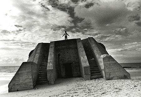 Photo d'Alberto Fleury (Bunker 2004).jpg