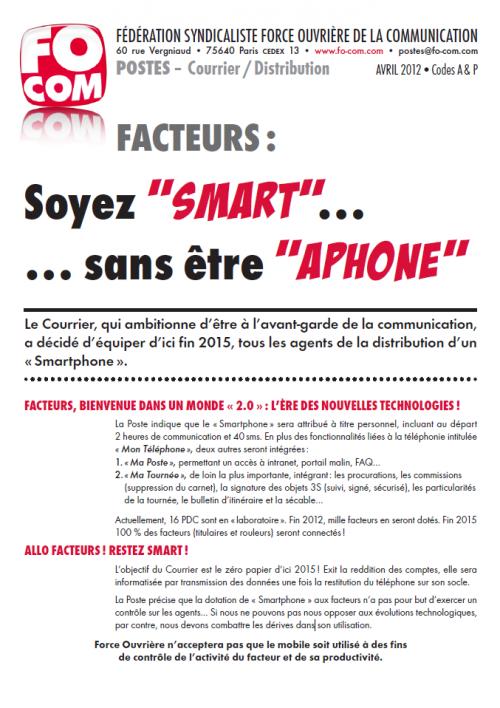 smartphone distri