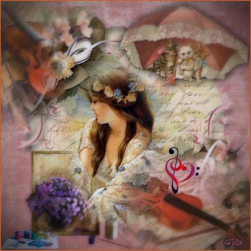 Amour Musique Peinture Chats.jpg