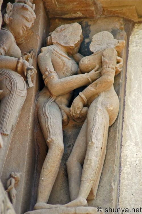 Khajuraho ChitraguptaTemple sculpture.jpg