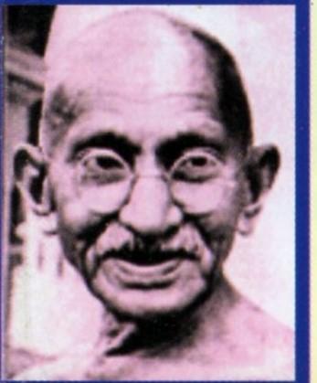 Mahatma Gandhi est pour la nudité.jpg