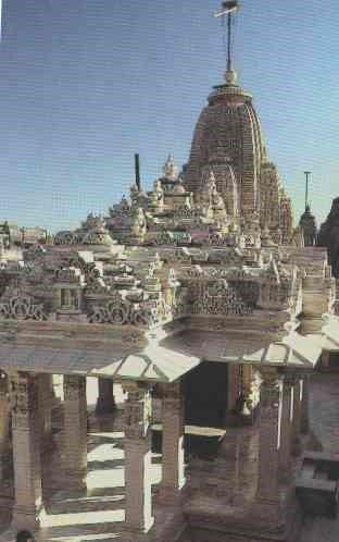 temple jain à Palitana Gujerat.jpg
