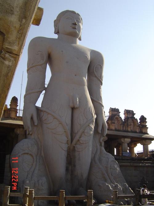Shravana Belgola DSC01554 s bahubali.JPG