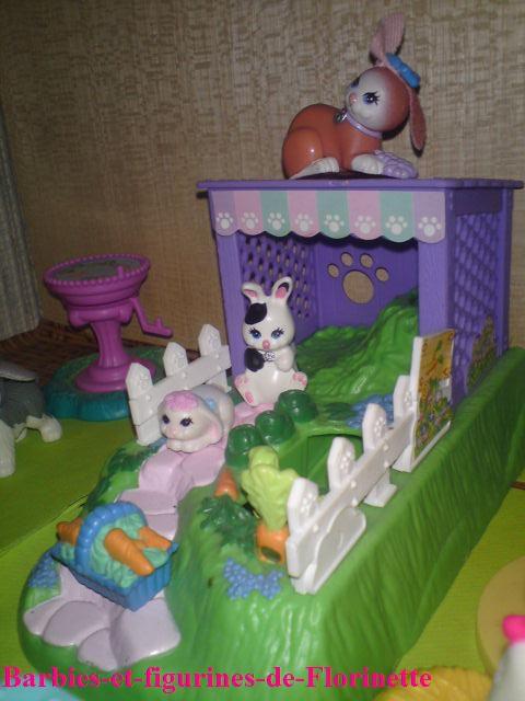 -Hop n'hide bunnies / Les lapins câlins 1995