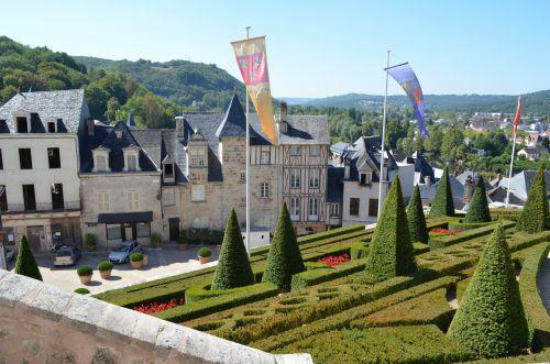 Terrasson Lavilledieu - Dordogne