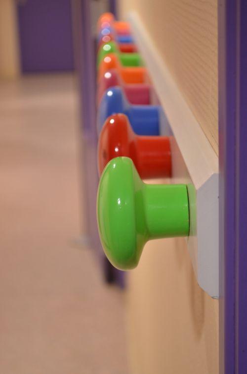 Sortie des classes en couleurs