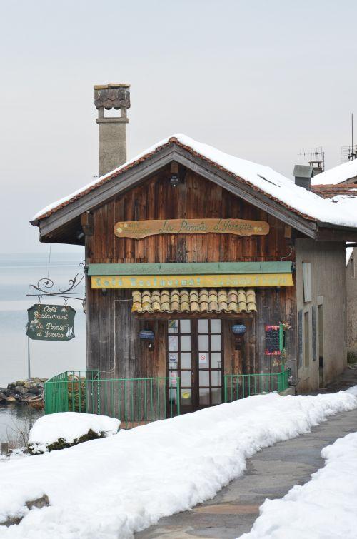 Yvoire - Haute Savoie - Village médiéval