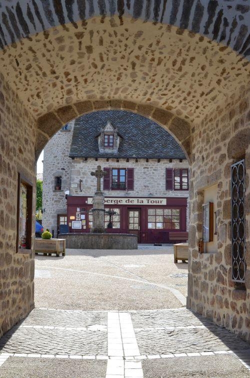 Marcoles - Cantal