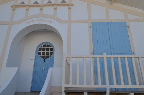 St Gilles Croix de Vie, Vendée