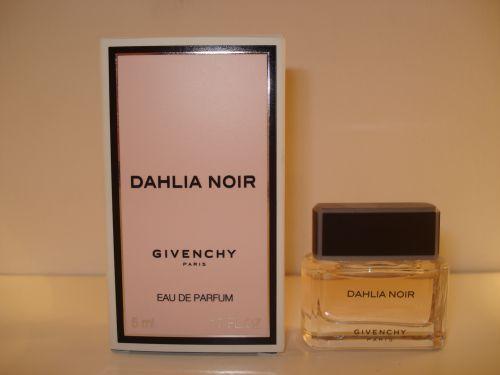 Dahlia noir edp 5 mL