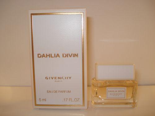 Dahlia divin edp 5 mL