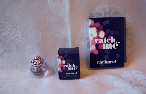 catch ...me  eau de parfum  5ml