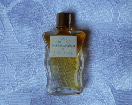 MARRAKECH eau parfumée