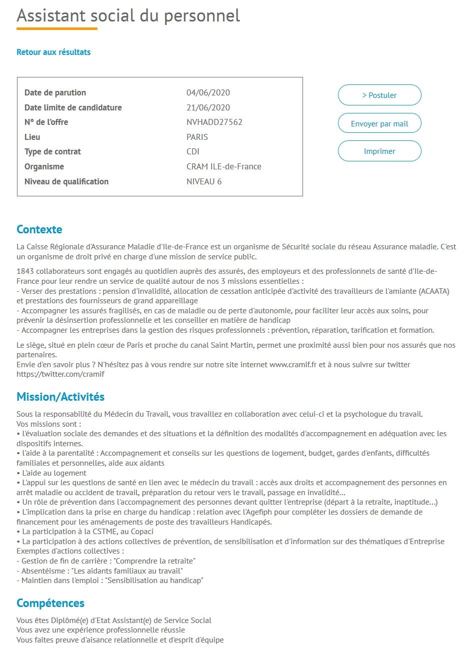 offre d'emploi AS personnel.jpg