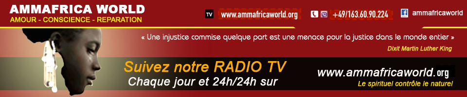 AMMAFRICA WORLD