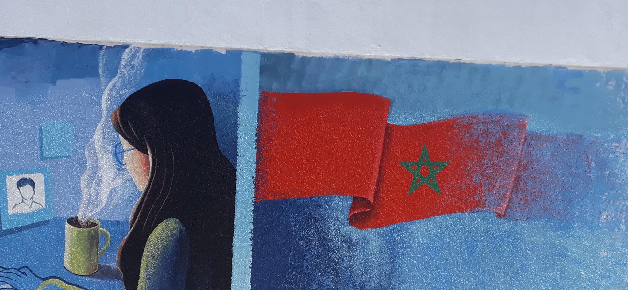 Un voyage à travers le Maroc