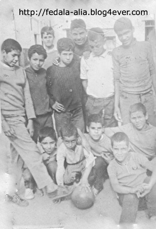 derb marrakech 1969