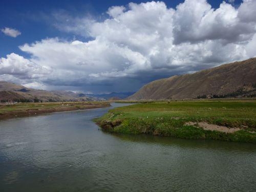 Le rio Pitumayo
