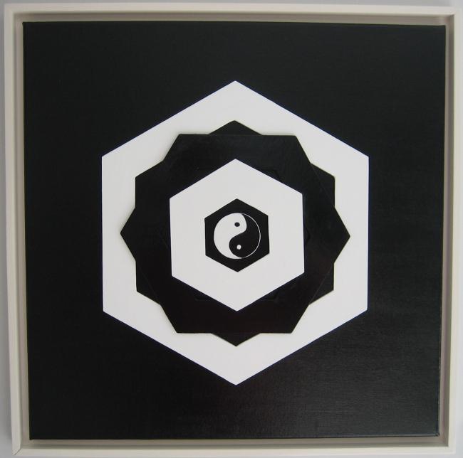 D'après le Yin et le Yang