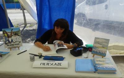 Virginie Mejescaze