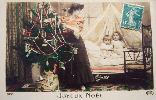 Circé 5033 Joyeux Noël
