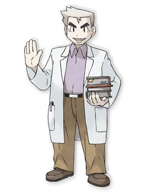 Prof.chen