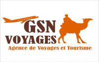 GSN VOYAGES - Agence de voyage  !