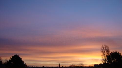 levers de soleil + vaisseau ancien 11-02-2014 002.JPG