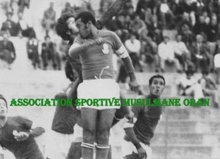 ASMOran -MOC en 1974