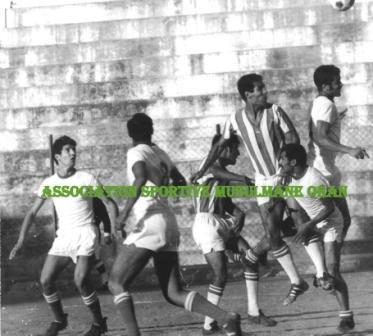 ASMOran- ASOnaco  1970-71