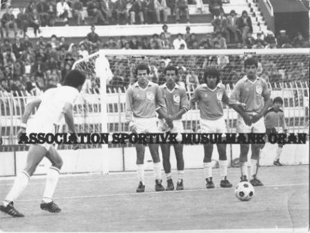 ASMOran-MCOran 1983