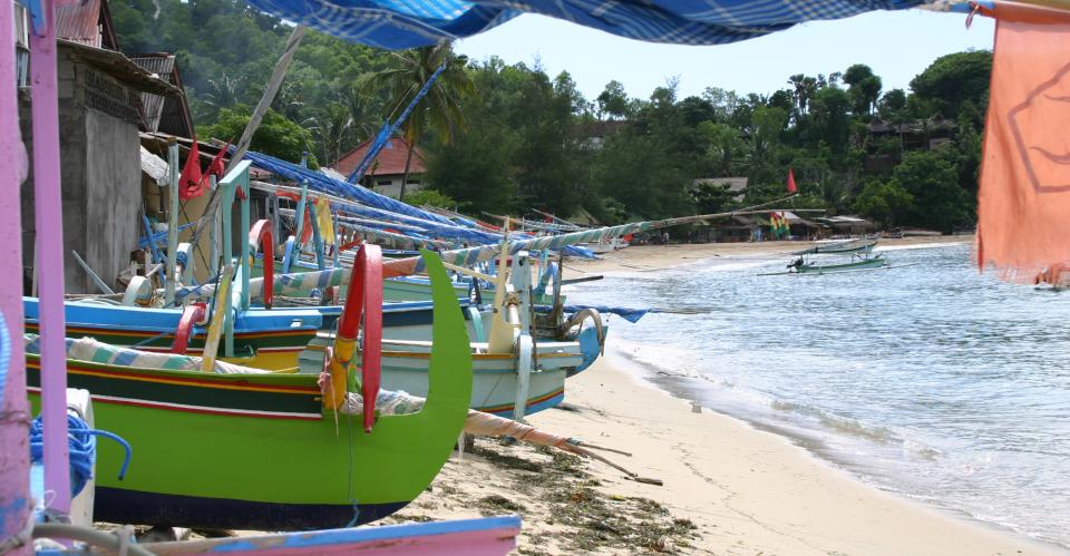 Plongée et Culture -  Bali