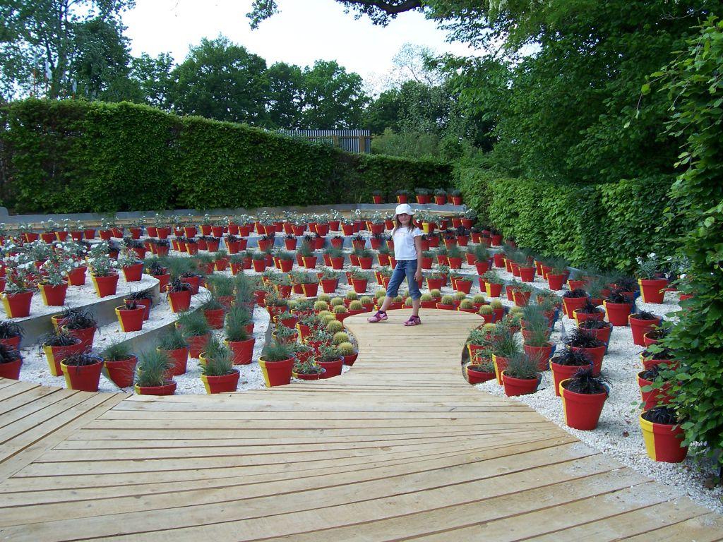 Festivale des jardins de chaumont conseils pour cr er un - Creer un jardin exotique sous nos climats ...