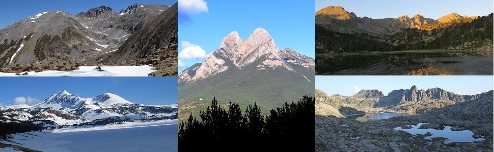 Rando dans les Pyrénées en toute simplicité