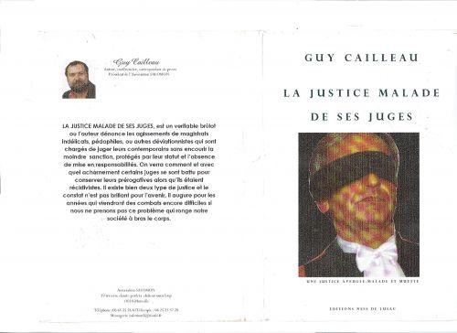 La Justice Malade de ses Juges