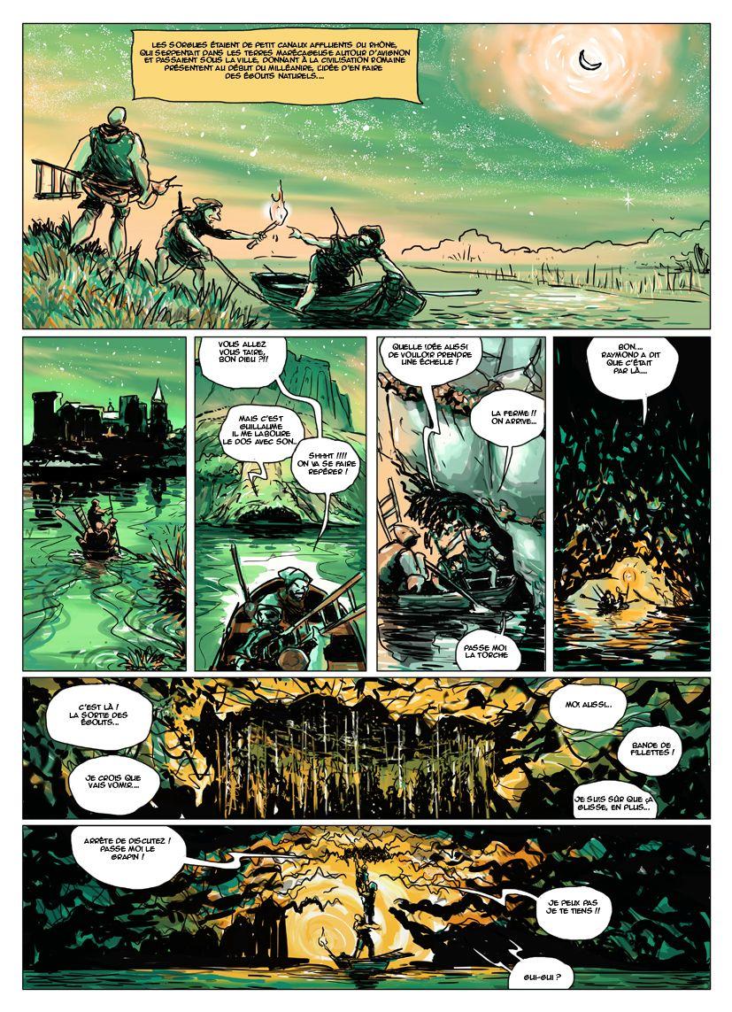Les Dessous d'Avignon p.54
