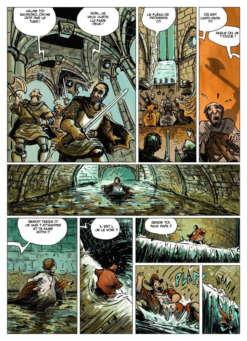 Les Dessous d'Avignon p.58