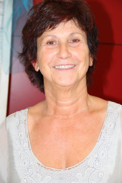 Geneviève Spanu, professeur de Yoga, de la technique Nadeau ,et relaxologue