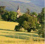 La chapelle de Fouillet à Sourcieux les Mines